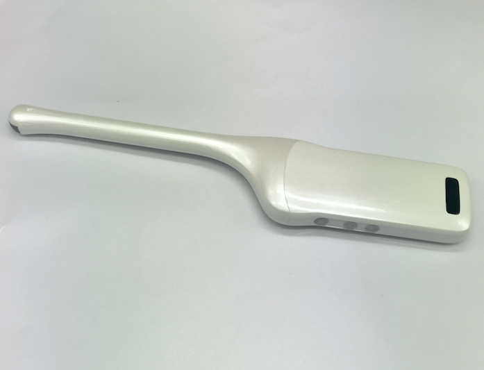 Transvaginal Portable Ultrasound Probe