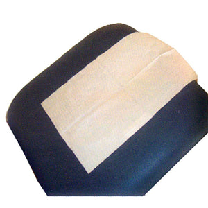 Paper Head Pads Plain- Cello-Cello-InterAktiv Health