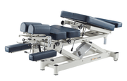 Chiropractic Vertilift Drop section Table