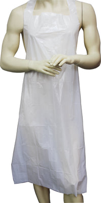 Disposable Medical Plastic Apron 100/bx