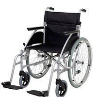 SWIFT WHEELCHAIR SELF PROPELLED