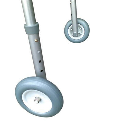 Wheels for Days Ball Walker , add to exisiting ball walkers, height adjustable wheel set
