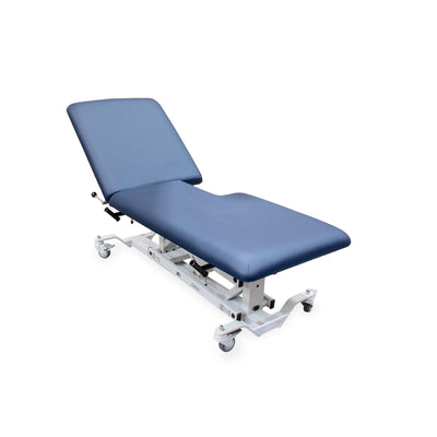 Athlegen SB Echo Cardiac Table with cut out