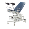 Pacific Medical Gynaecological chair with Leg rests