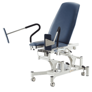 Buy Gynaecological chair Chair with stirrups from InterAtiv Health