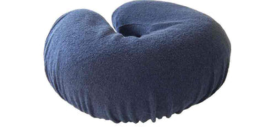 face crest cloth covers, terry cloth covers, face crest, massage table covers at Interaktiv Health