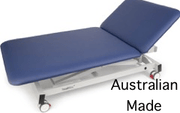 Healthtec bobath neuro table 900mm wide treatment table, rehabilitation, physiotherapy, treatment, examination, Interaktiv health, Australian Made