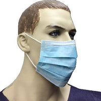 Face Mask, face shield, disposable face mask, level 2 3 ply disposable face masks