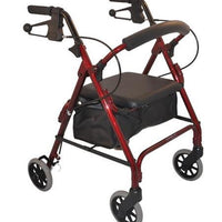 COMPACT SEAT WALKER ROLLATOR AT INTERAKTIV HEALTH
