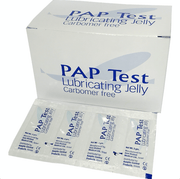 PAP test Lubricating Gel
