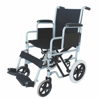 Wheelchair- Patient Mover-PACIFIC-InterAktiv Health