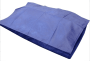 Disposable Pillow Cases- Navy Blue-200/ctn