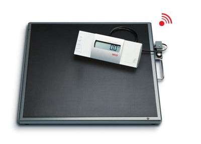 Scales- Bariatric 350Kg- SECA 634-Seca-InterAktiv Health