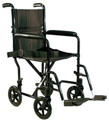 TRANSIT SHOPPER 8 WHEELCHAIR AT INTERATKIV HEALTH