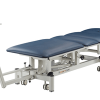 Electric Physiotherapy traction table