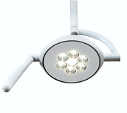ULED Ceiling Mounted Procedure Lights - InterAktiv Vet