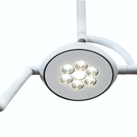 ULED Wall Mounted Procedure Lights - InterAktiv Vet