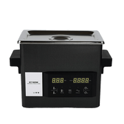 ULTRASONIC CLEANER 9 LTR