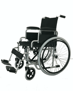 Standard Wheelchair from InterAktiv health