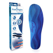 Footlogics Comfort Insoles, orthotic, interaktiv health