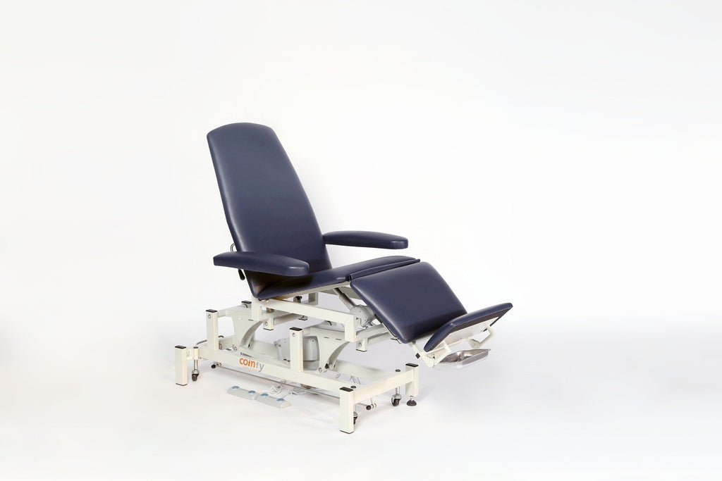 Buy Podiatry Chair- 3 section- InterAktiv 3POD at InterAktiv Health
