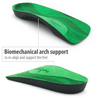 FootLogics Casual 3/4 Length Orthotic