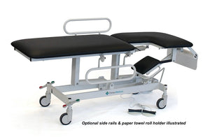 Forme Medical Malachite 2540 echo cardiology table with drop down chest cutout from InterAktive healt