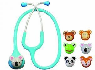 Single Head ToonScope Stethoscope-Bydand-InterAktiv Health