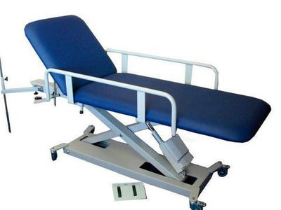Healthtec Recovery Trolley