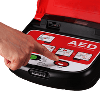 Mediana A15 Adult and child defibrillator