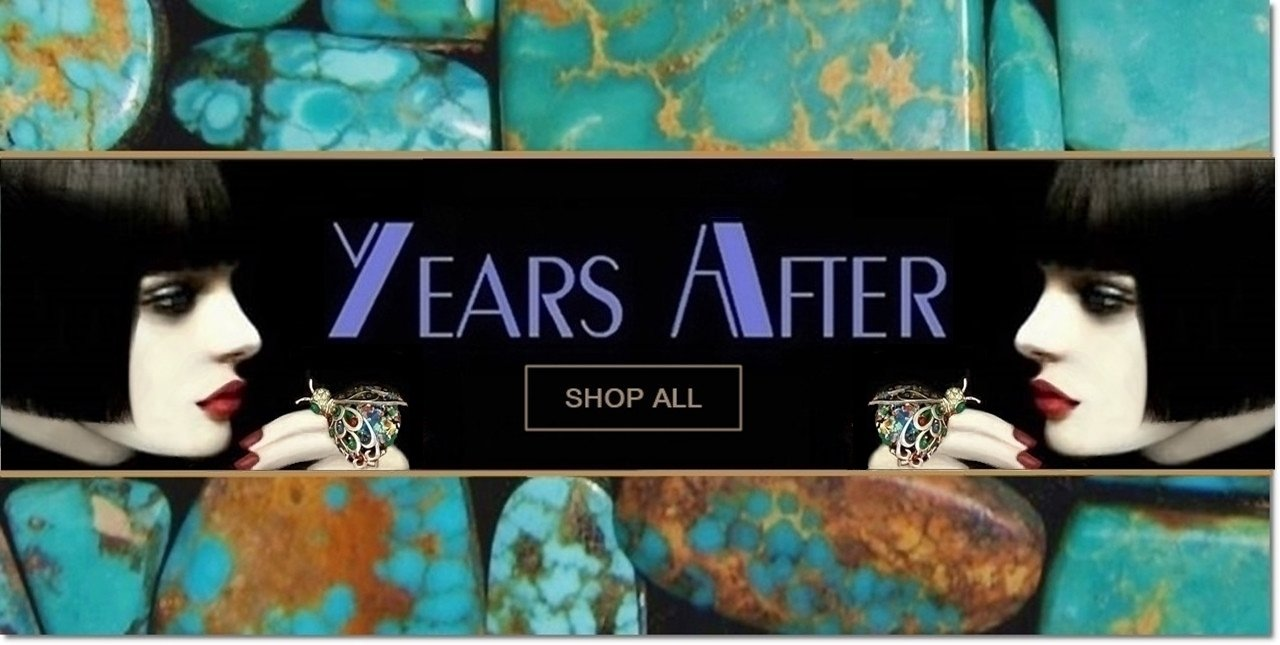 Shop All Antique Vintage Jewelry