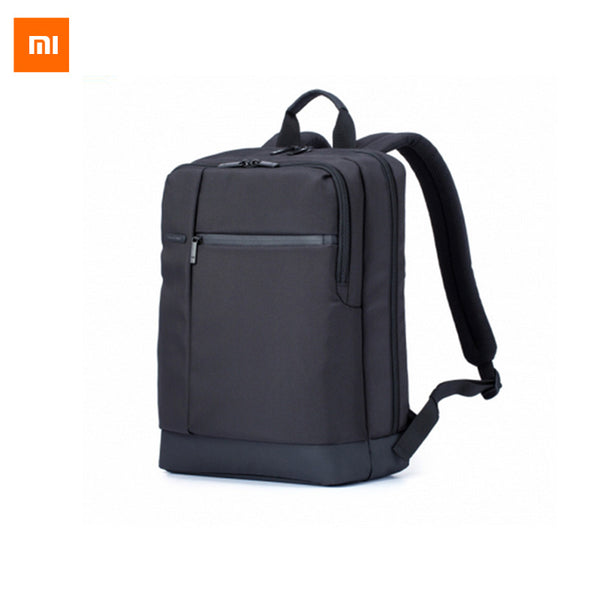 Original Xiaomi Classic Business Backpack For Women Man Backpacks School Backpack Large Capacity Students Business Bags Laptop