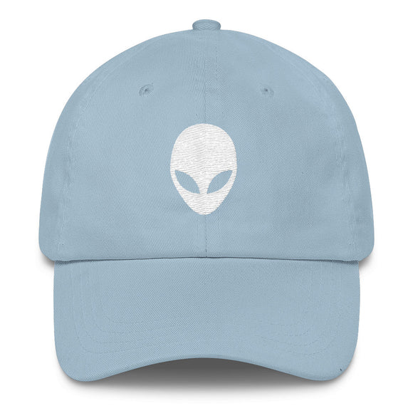 Alien Dad Cap