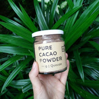 Pure Cacao Powder