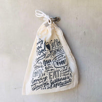 Good Food Katsa Produce Bag