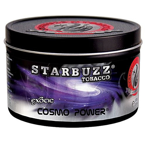 Starbuzz Bold Hookah Tobacco Flavors 100g, Free Shipping (COSMO POWER) - Aradina Middle Easter and Mediterranean Foods