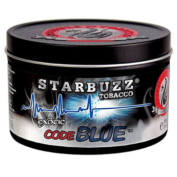 Starbuzz Bold Hookah Tobacco Flavors 250g, Free Shipping (CODE BLUE) - Aradina Middle Easter and Mediterranean Foods