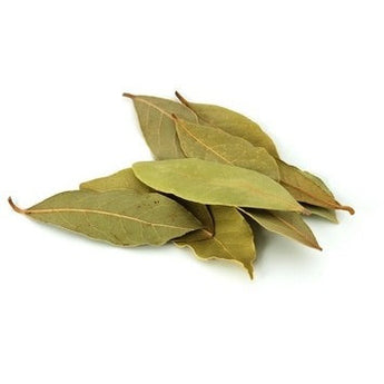 Turkish Bay Leaves (Whole) ورق الغار - Aradina Middle Easter and Mediterranean Foods