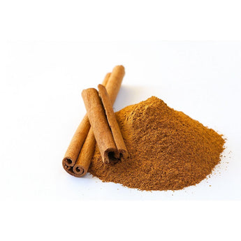 Cinnamon Ground    (قرفة (مطحونة - Aradina Middle Easter and Mediterranean Foods