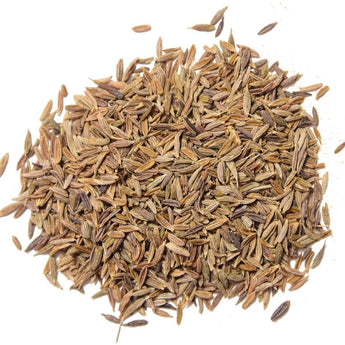 Cumin Whole Seeds  كمون حب - Aradina Middle Easter and Mediterranean Foods
