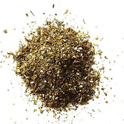 Green Za'atar (Zaatar)زعتر أخضر - Aradina Middle Easter and Mediterranean Foods