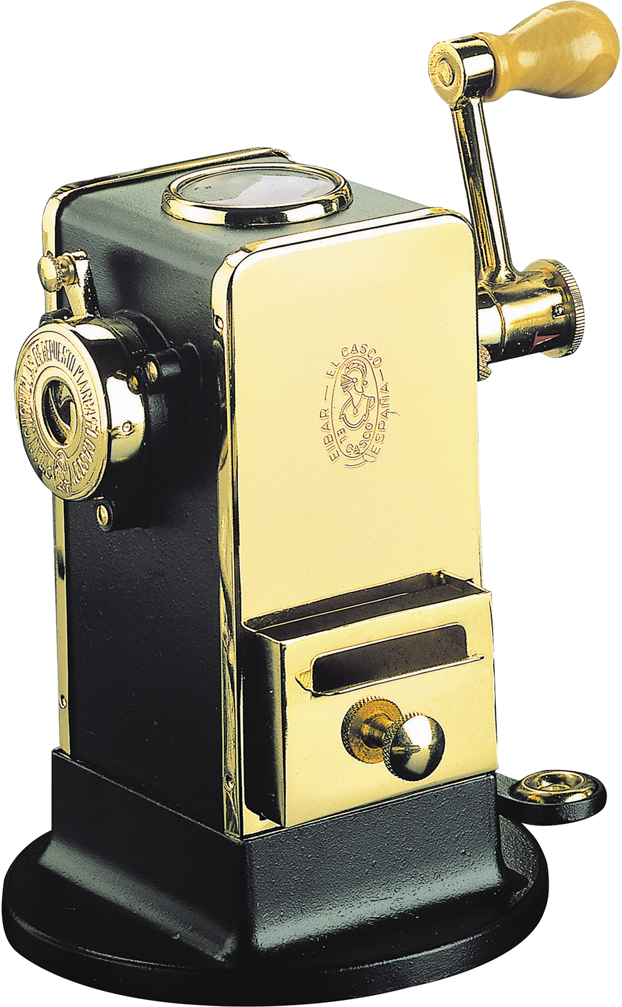 23kt Gold Plated Pencil Sharpener