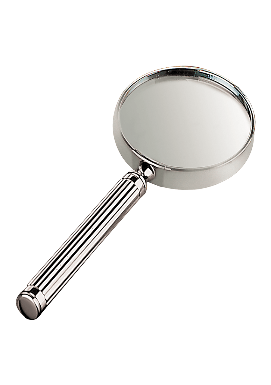 El Casco Magnifying Glass
