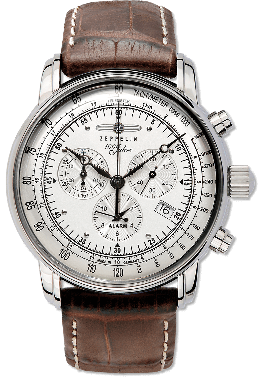 Zeppelin Munich Watch