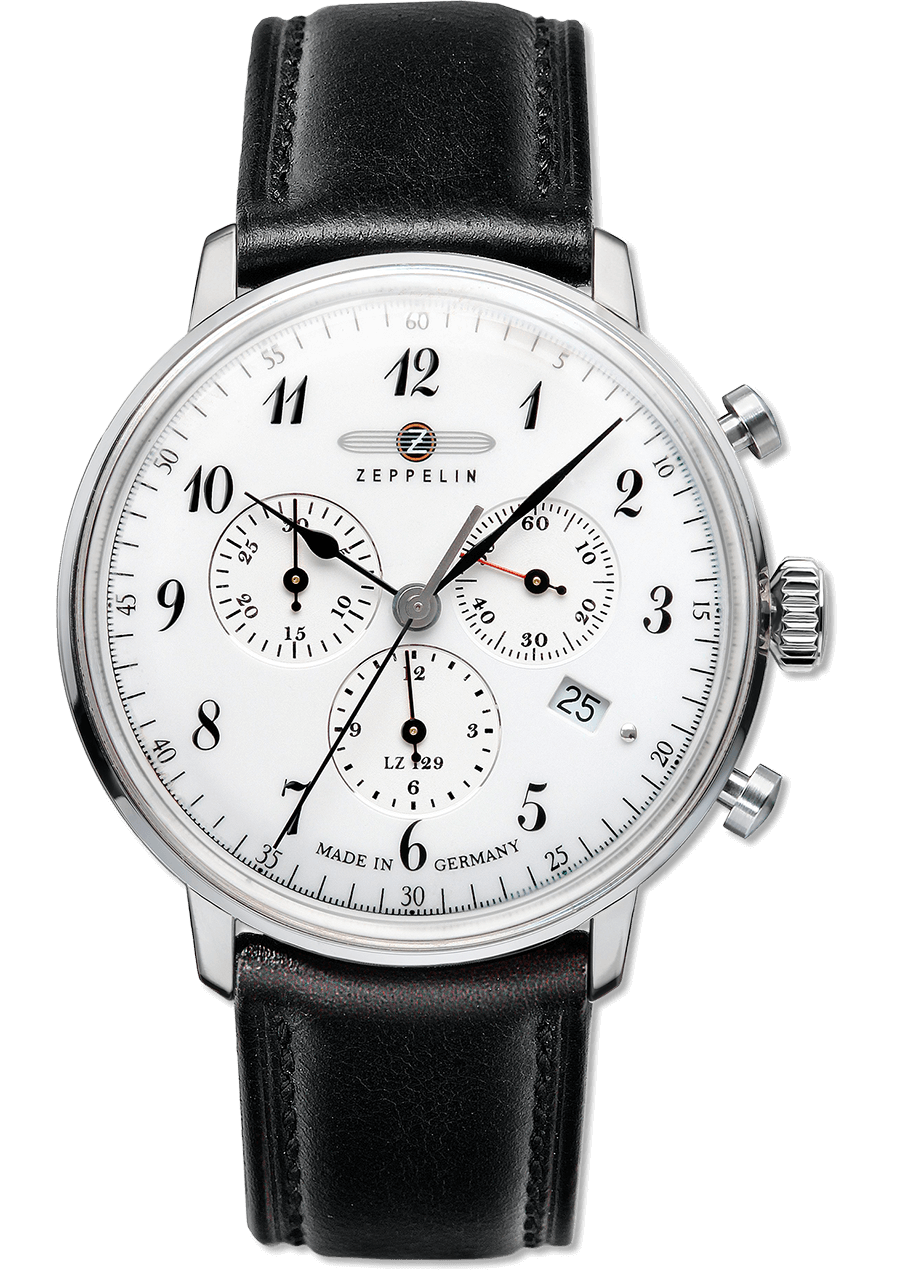 Zeppelin Stuttgart Watch