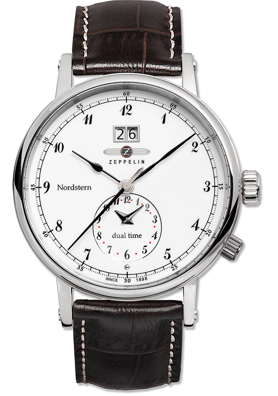 Zeppelin Berlin Watch