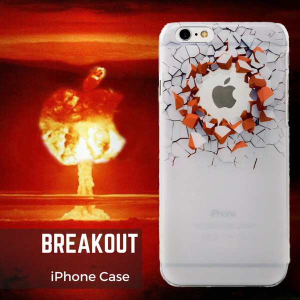 The Breakout iPhone Case