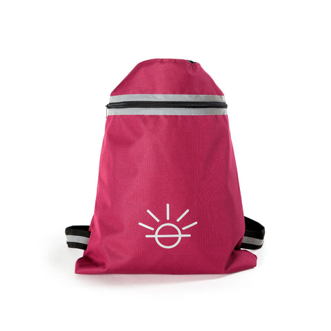 Grape Energy Backpack - Neshkis
