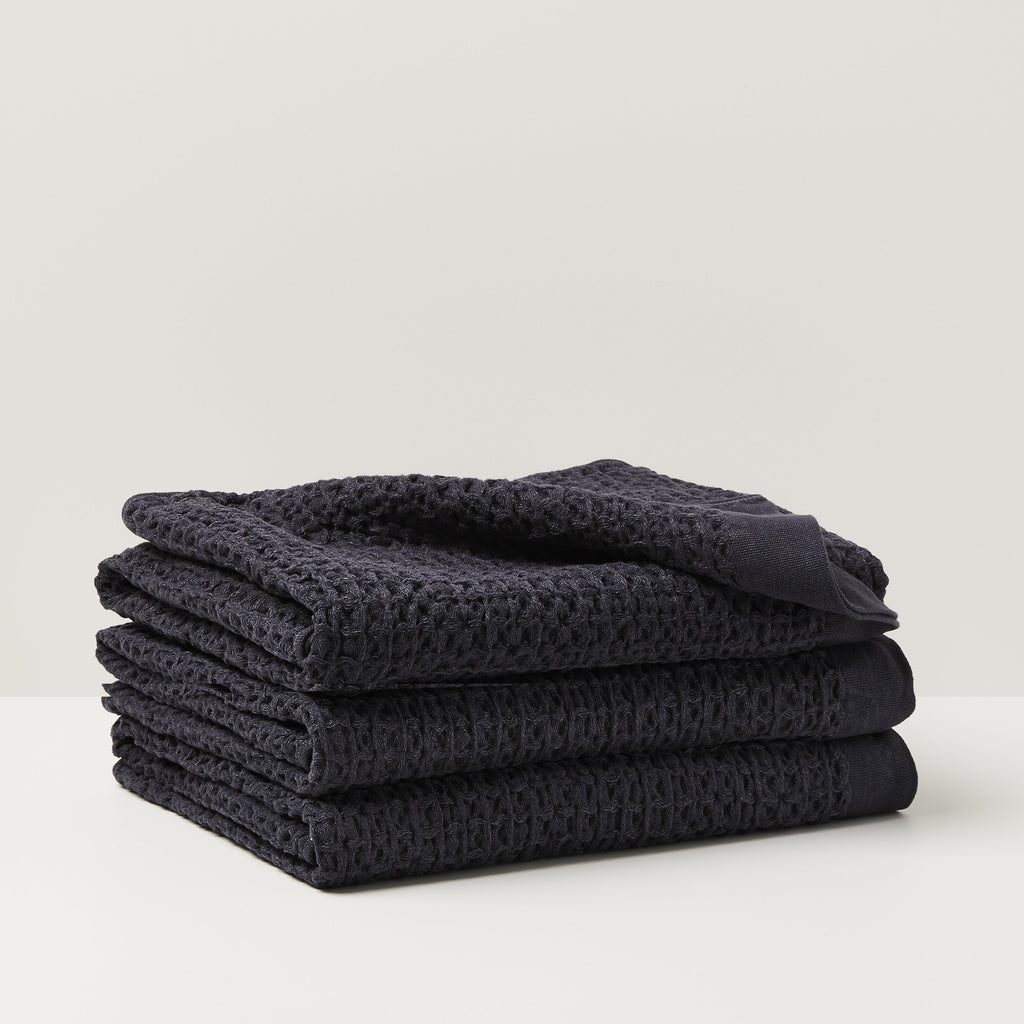 Kontex Brera Navy Bath Towel XL