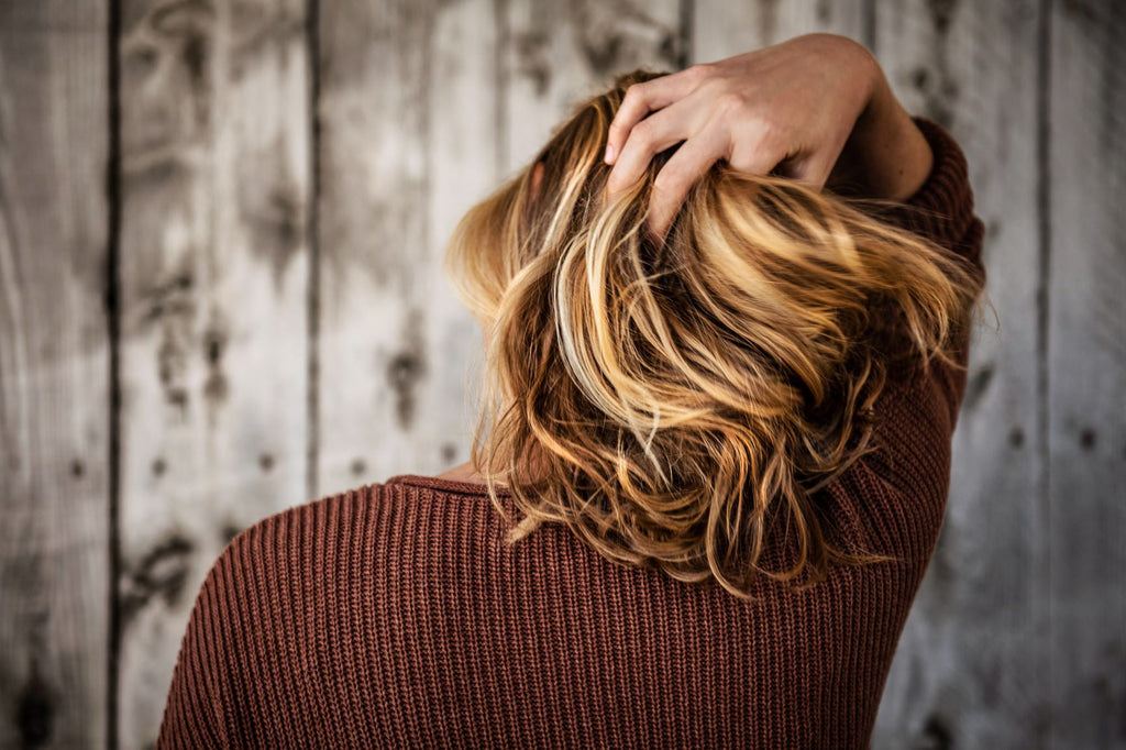 The cause of Dry Hair and what you can do about it......